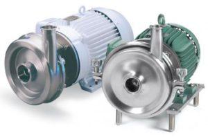 Alfa Laval Solid C Pump