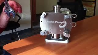Ampco Pump AL